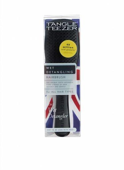 Tangle Teezer®  Wet Detangler Midnight Black