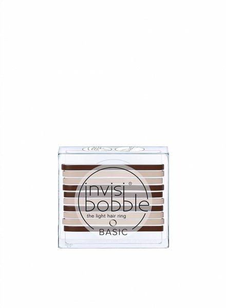 invisibobble® BASIC Mocca And Cream