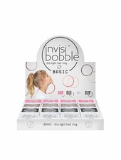 invisibobble® BASIC 16er Display