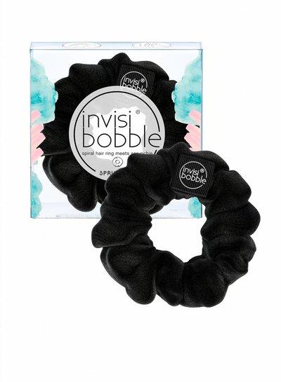 invisibobble® SPRUNCHIE True Black