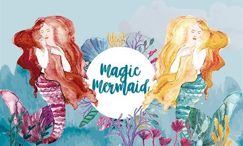 Magic Mermaid Special Collection