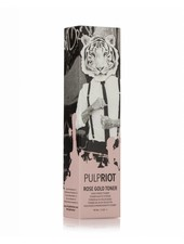 Pulp Riot - Rose Gold Toner