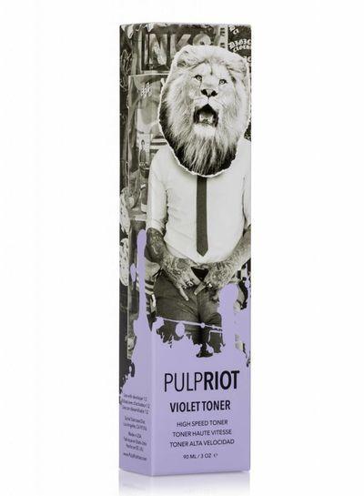 Pulp Riot - Violet Toner