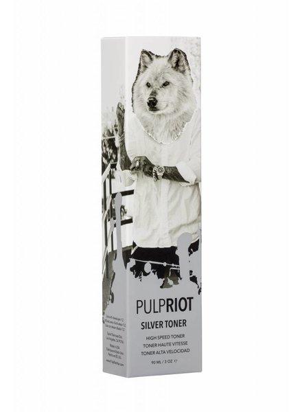 Pulp Riot - Silver Toner