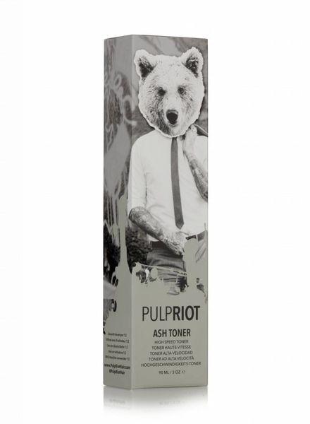 Pulp Riot Pulp Riot - Ash Toner