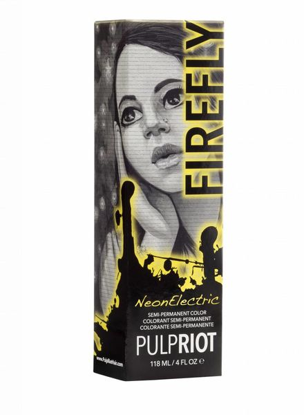 Pulp Riot Pulp Riot - Neon Electric Firefly