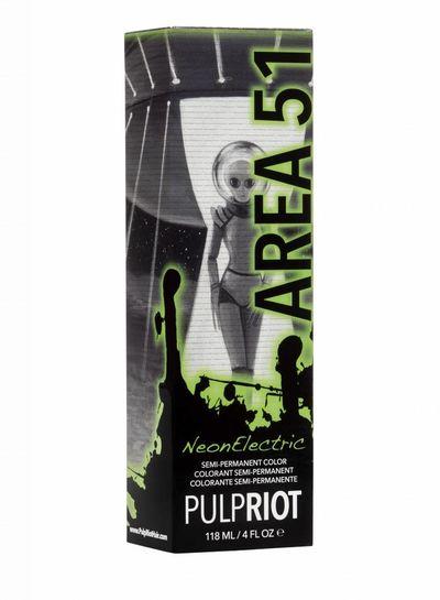 Pulp Riot - Neon Electric Area 51