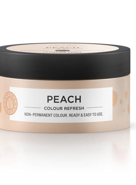 Maria Nila Colour Refresh Peach 9.34