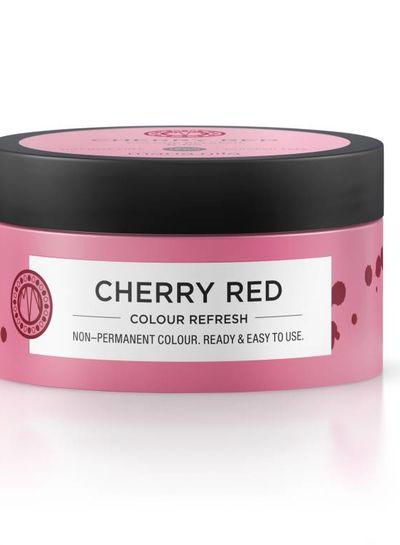 Maria Nila Colour Refresh Cherry Red