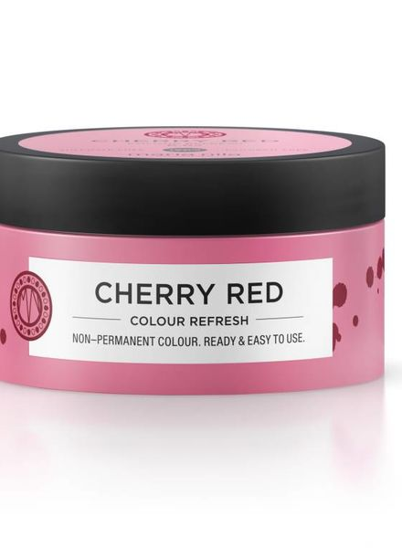 Maria Nila Colour Refresh Cherry Red 6.62