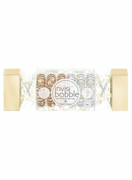 invisibobble® ORIGINAL The Wonderfuls Duo Cracker