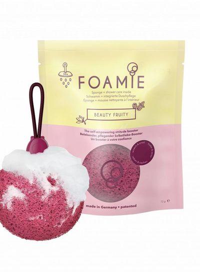 Foamie Foamie Beauty Fruity DE EN FR IT NL