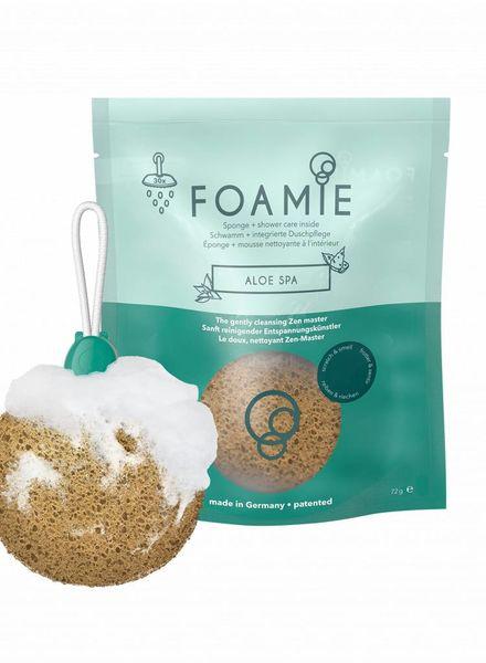 Foamie Foamie Aloe Spa