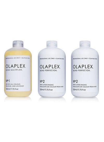 Olaplex® Set Spezial 2