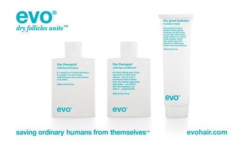 hydrate. dry follicle unite™