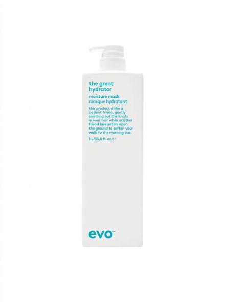 Evo evo® hydrating moisture mask