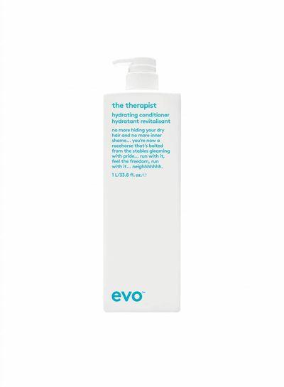 Evo evo the therapist hydrating conditioner