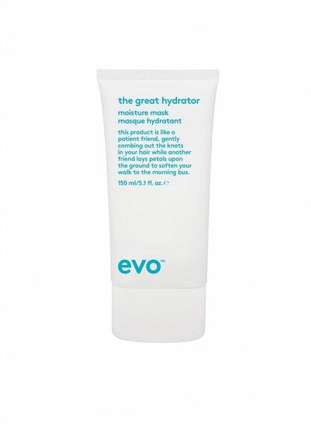 evo® hydrating moisture mask