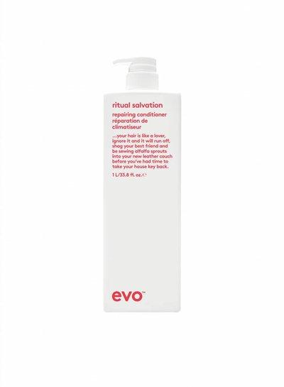evo® ritual salvation repairing conditioner