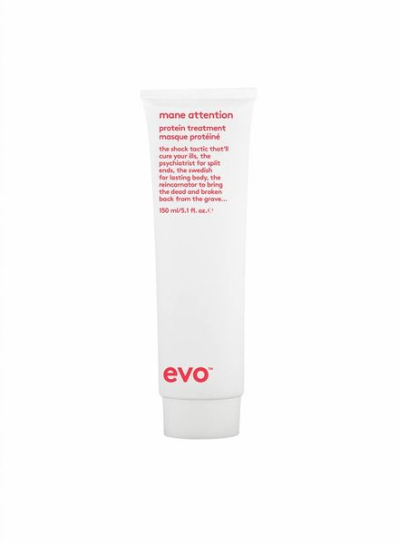 Evo evo® protein treatment