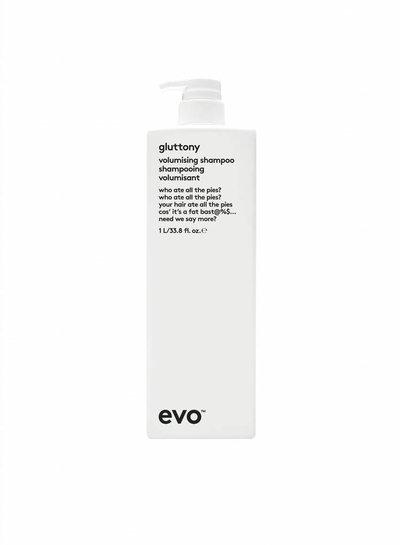 evo® gluttony volume shampoo