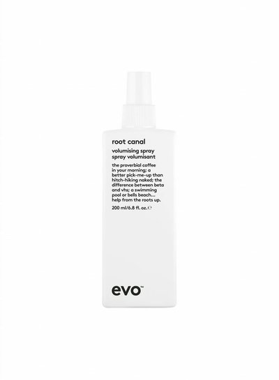 evo® root canal volumising spray
