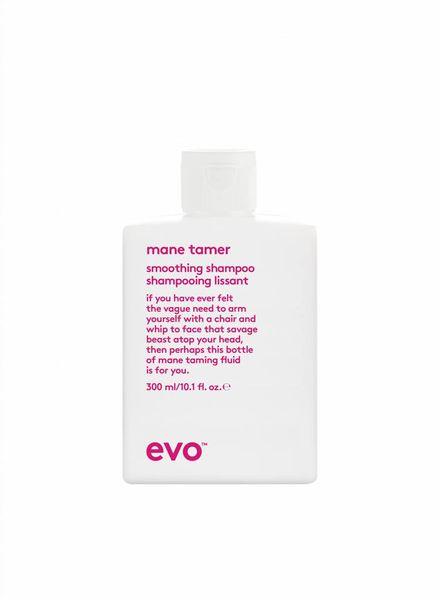 evo® smoothing shampoo