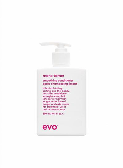 evo® mane tamer smoothing conditioner