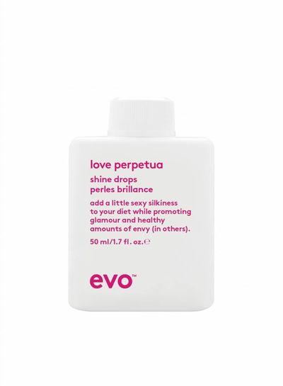 evo® love perpetua shine drops