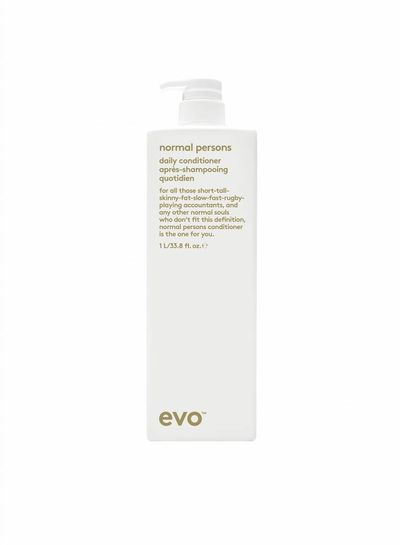 evo® normal persons daily conditioner