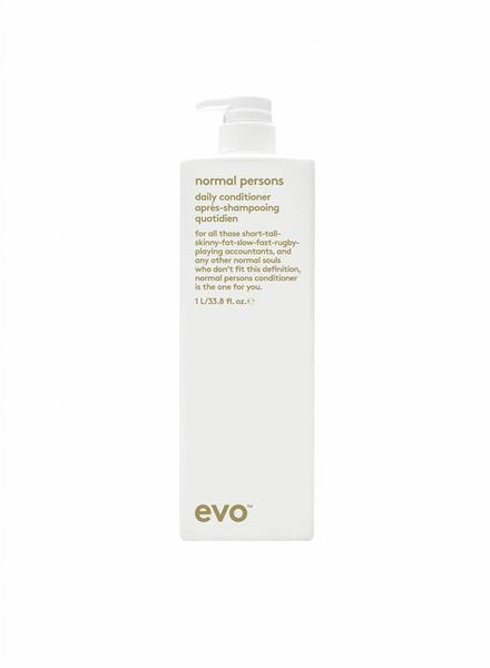 Evo evo® daily conditioner
