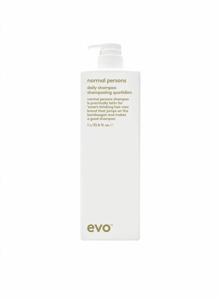 Evo evo® daily shampoo