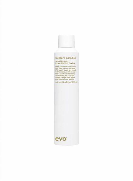 evo® working spray
