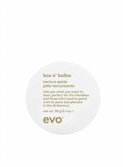 evo® box o' bollox texture paste