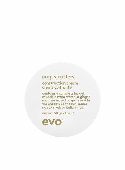 evo® crop strutters construction cream