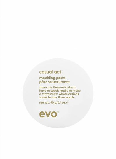 evo® casual act moulding paste