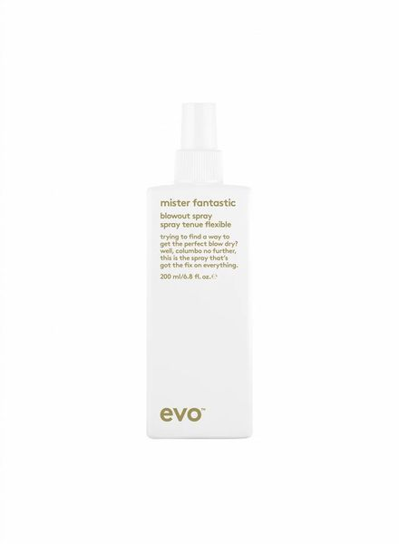 Evo evo® blowout spray