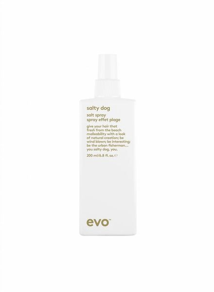 Evo evo® salt spray