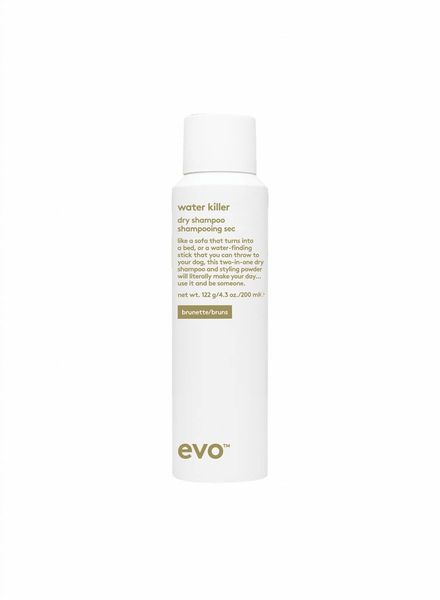 Evo evo® daily dry shampoo (brunette)
