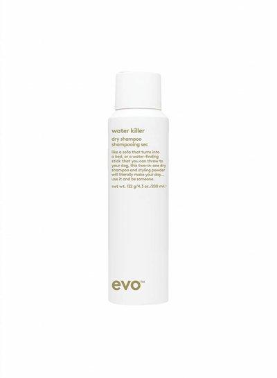 evo® water killer dry shampoo