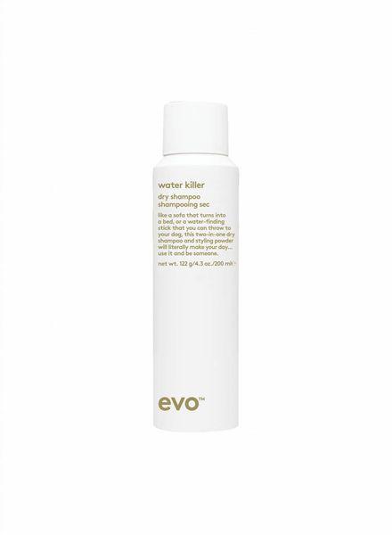 evo® daily dry shampoo