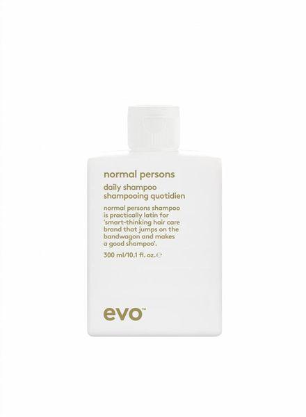evo® daily shampoo
