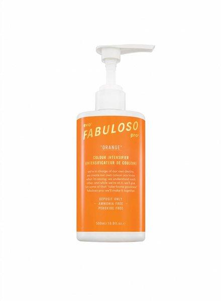 evo® orange colour intensifier