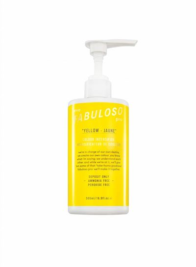 Evo evo® Fabuloso Pro™ yellow colour intensifier