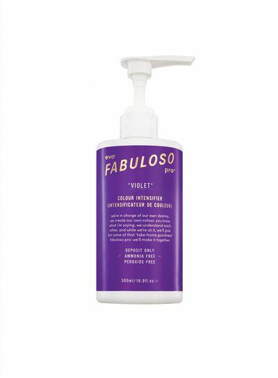 Evo evo® Fabuloso Pro™ violet colour intensifier