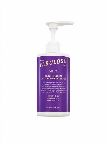 evo® violet colour intensifier