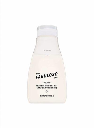 Evo Fabuloso™ volume conditioner base