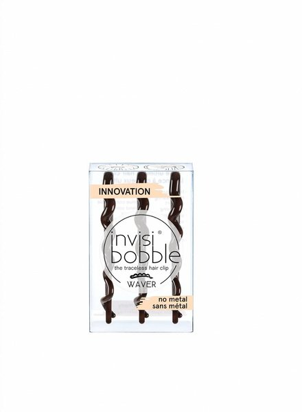 invisibobble® WAVER Pretty Dark