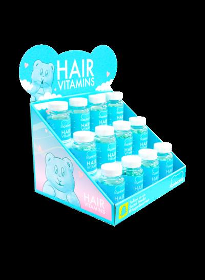 SugarBearHair - Hair Vitamins Starter Set