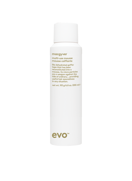 Evo evo® multi-use mousse